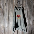 [Hard Rock Cafe]Atlanta darkgray sweat