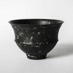 -SYN- Bowl Type BLACK (LARGE)