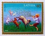 フェアリー・テイル / ラトビア 2009