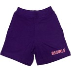 BSG POPSTAR LIGHT SWEAT SHORT