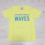 ★Kids★ WAVES Tee
