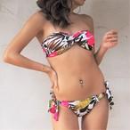 Twist Bikini《WHITE》