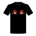 "Tour T-shirt FireBird""HINOTORI""2"