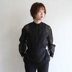 PHEENY 【 womens 】organdie dress shirts
