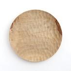 Jin Akihiro/Wooden Plate 21cm