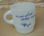 ファイヤーキング シカゴカブス1969年のマグカップです!