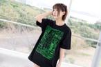 スペシャルコラボTシャツ(七瀬さくら × REO*spikee × R11R)