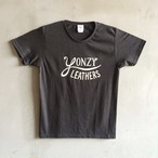 YONZY Tシャツ design by hemlen  ブラック