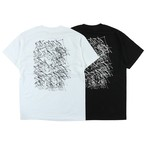 One Family Co. × 0867 × Crod / T-Shirt / Metal Tip