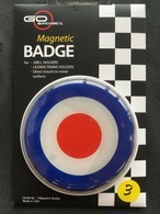 3番ゴーバッジ British Royal Air Force Roundel