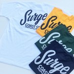 "Surge Coast Store ""Surge Sign"" Pocket S/S Tee"