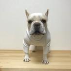 Bull.サーマルTシャツ 白
