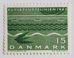 バードエアライン / デンマーク 1963