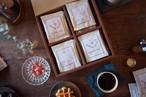 【のし・包装OK】 ティーバッグコーヒー2種の珈琲詰め合わせ 20杯ギフトセット