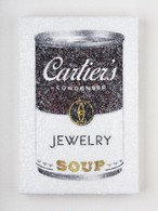 [AMOUR ART]CARTIER SOUP