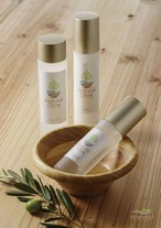 Natural Olive化粧品3点セット(定価 14,904円)