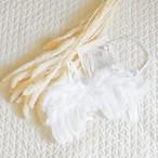 天使の羽 / ニューボーン 〜 ハーフバースデー angel wing