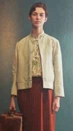 ASEEDONCLOUD/ アシードンクラウド Bike Jacket #191206