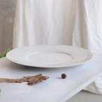 こいずみみゆきさん | 8寸広リム皿