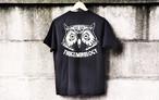 thugliminal owl tee