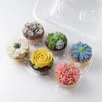 FLOWER CAKE SET(白あんクリーム)4/23, 4/24 発送分