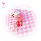 【Patisserie moe】【ゆめいろイチゴにホイップを添えて。リング / toxic】i0802046