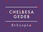 【お得!500g】Ethiopia / CHELBESA GEDEB Natural