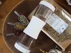 【送料無料】カラダの力を整える お守りハーブ®︎|マイポット付き 増量タイプ|オーガニックハーブティー