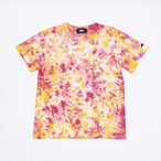 Tiedye T-Shirts RED