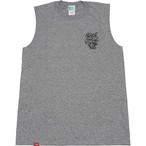 "Bitter ""CARTOON PAINT"" Sweet SLEEVELESS Tee(限定アイテム)"