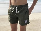 ALOHA SURF Board Shorts(khaki)