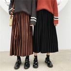 【bottoms】カジュアルシンプル魅力合わせやすいスカート15010742