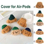 【オーダー商品】Dog fur airpods case