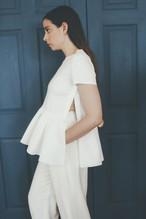 Ballerina T-shirt WHITE