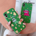 【オーダー商品】Dinosaur iphone case