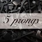 5刃 - AmyRoke prickingiron(ヨーロッパ目打ち)