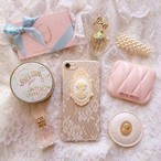Cameo clear iPhone case(Maiheeちゃんモデル)