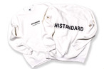 BIG LOGO sweat / HI STANDARD 白