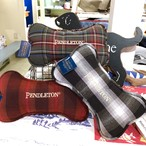 PENDLETON Bone TOYーPlaid Collection