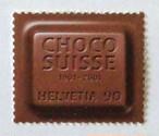 ショコ・スイス / スイス 2001
