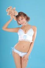 再入荷❤︎【ソーダコルセット】swimwear