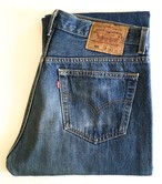 "Levi's 501  W34 inch ""MADE IN USA"" <Used>"