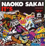 """【予約/7""""】Naoko Sakai - It's"""
