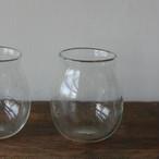 小國香織 グラス
