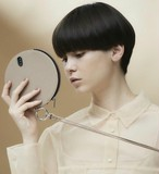 【circle】iPhone case / ajew