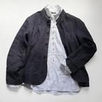 ヴィレッジ リネンシャツジャケット