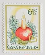 クリスマス / チェコ 2004