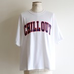 is-ness music【 mens 】chillout t-shirts