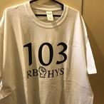 定番!103Tシャツ