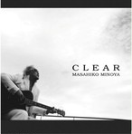 CD『CLEAR』